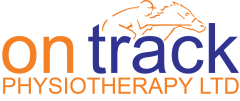 On Track Physiotherapy Ltd - Mobile veterinary physiotherapy service for racehorses ONLY. Newmarket - United Kingdom